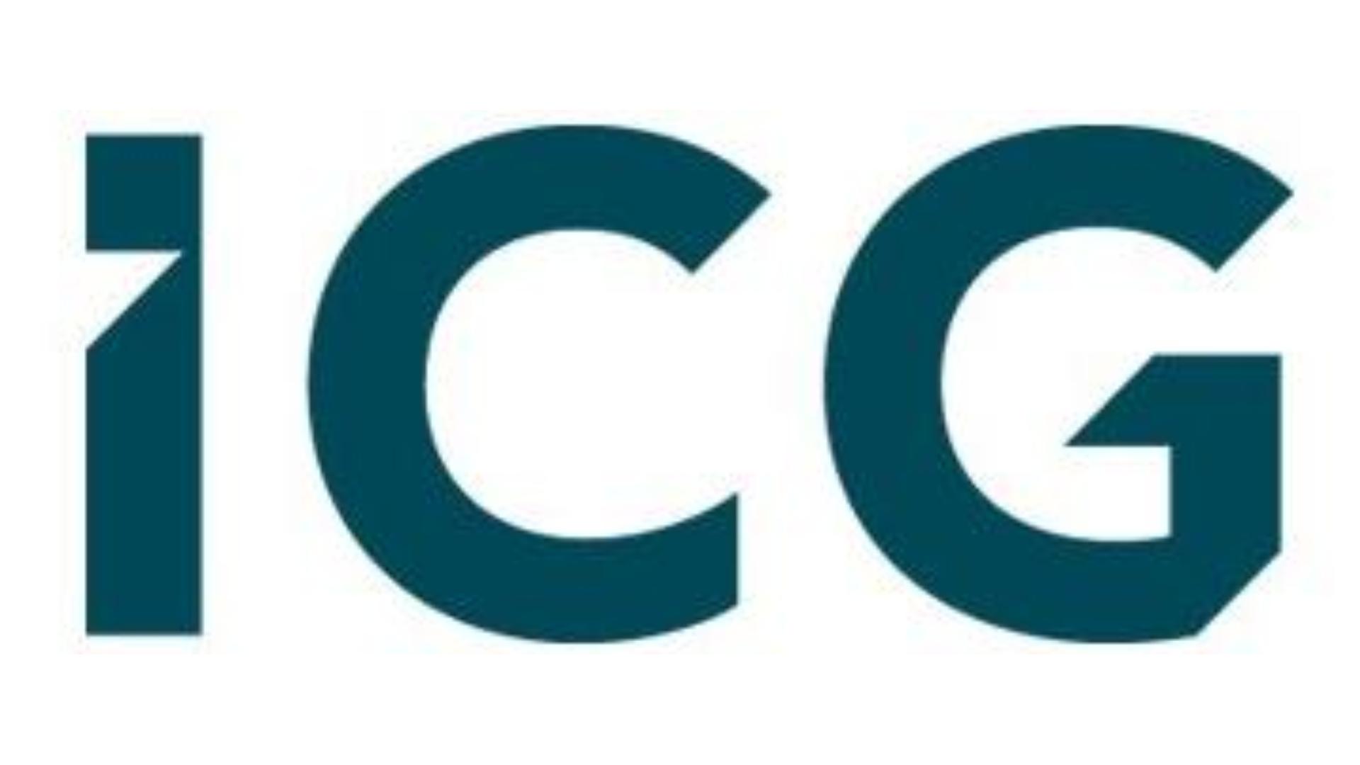 edited ICG logo