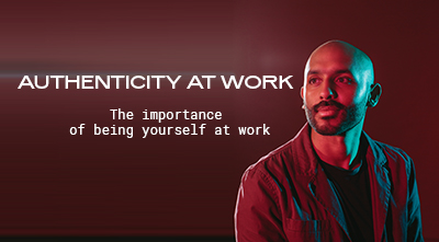 Authenticity at Work Homepage Banner