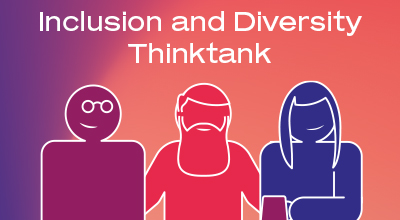 D&I ThinkTank Banner