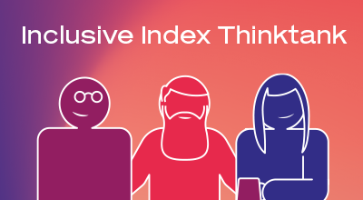 Inclusion Index ThinkTank Banner