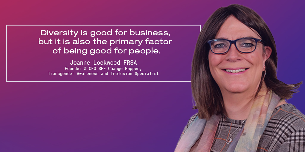 Joanne Lockwood Quote