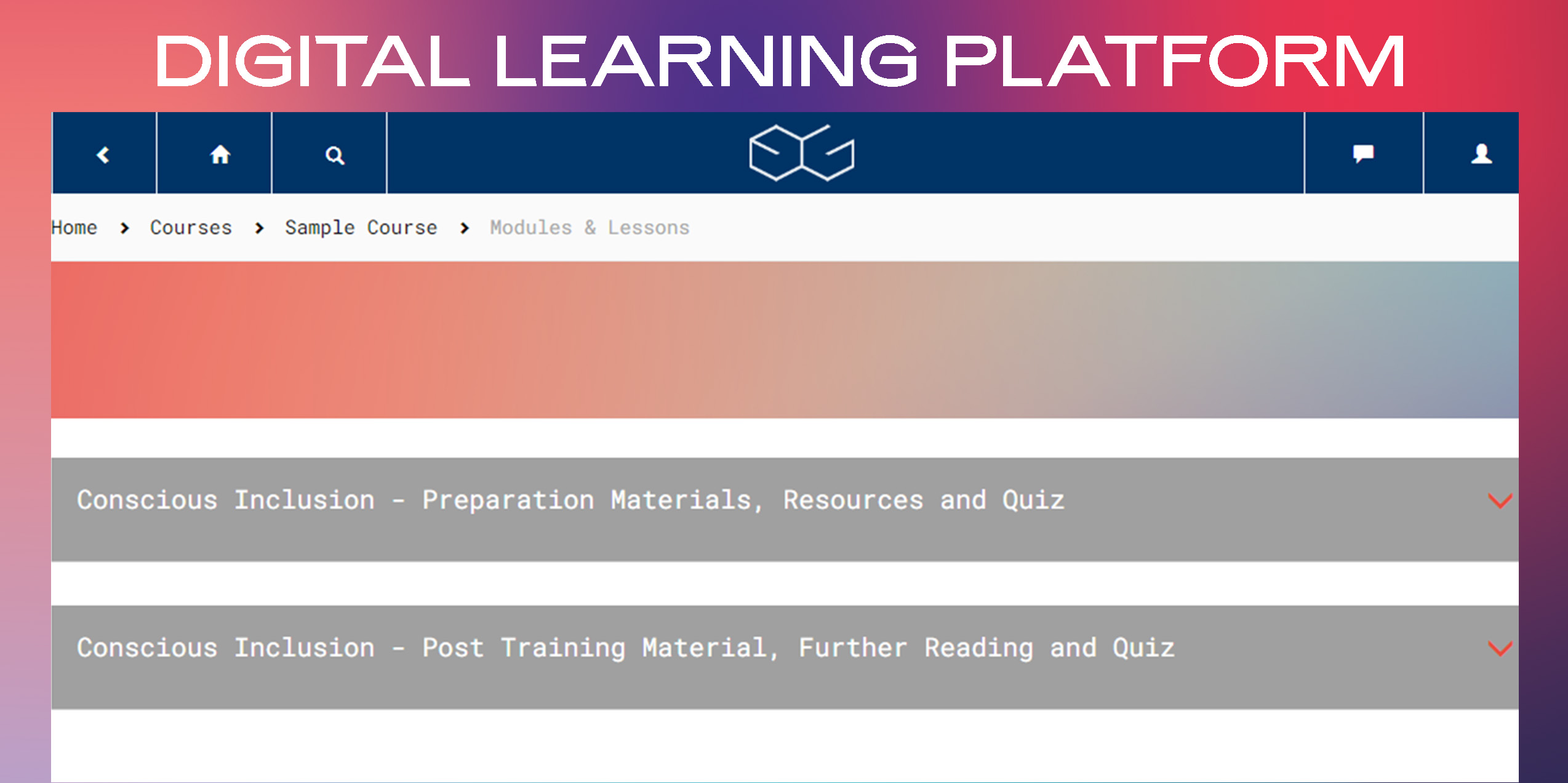 Online Learnign Platform